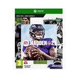 EA Sports Igra Madden NFL 21 za Xbox One