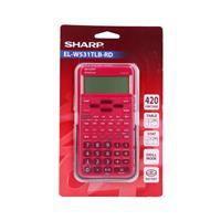 Sharp Kalkulator ELW531TLBRD