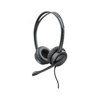 Trust Slušalke USB Mavro