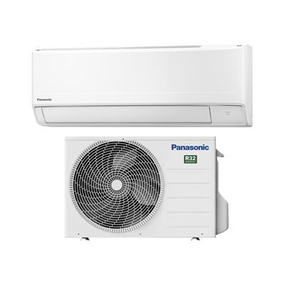 Panasonic Klimatska naprava CS/CU-FZ35WKE z montažo