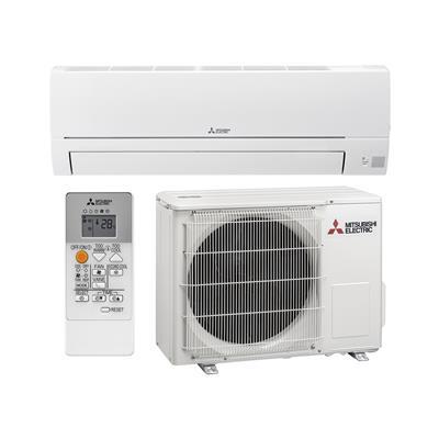 Mitsubishi Electric Klimatska naprava MSZ-HR25VF/MUZ-HR25VF z montažo
