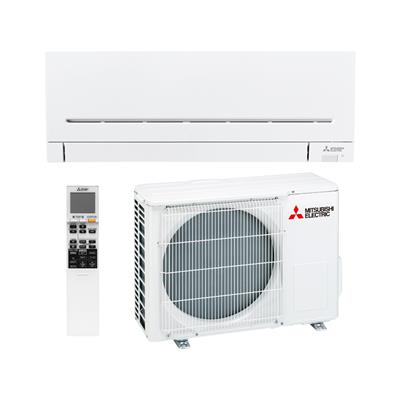 Mitsubishi Electric Klimatska naprava MSZ-AP35VGK/MUZ-AP35VG z montažo