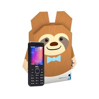 Mobi Wiko Riff 2 Dual SIM