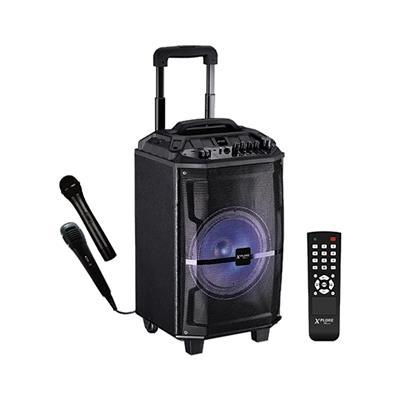 Xplore Karaoke zvočnik CABANA XP8802