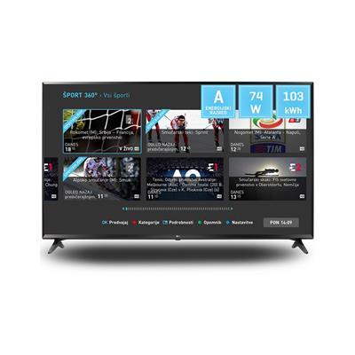 LG 49UJ6307 UHD 4K LED