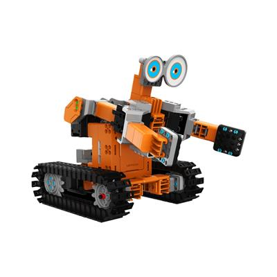 UBTECH Robot Jimu TankBot Kit