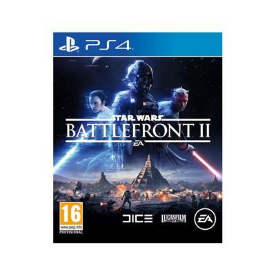 Electronic Arts Igra Star Wars Battelfront II - Standard Edition