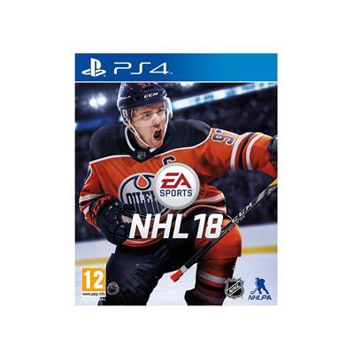 EA Sports Igra NHL 18
