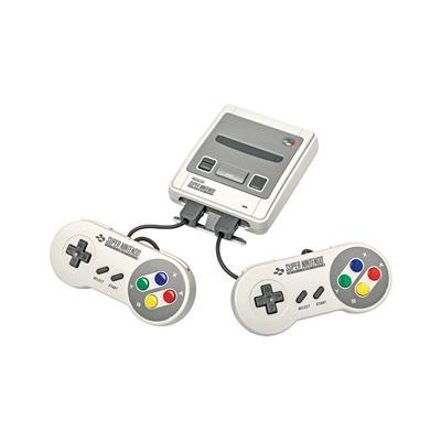 Nintendo Igralna konzola Classic mini