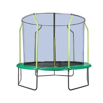 Hudora Trampolin z zaščitno mrežo 300 cm