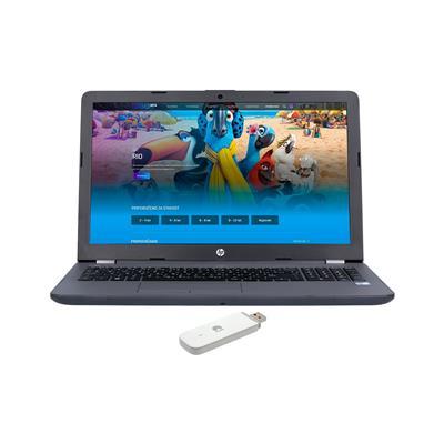 HP 250 G6 (1XN50EA) +  Huawei E3372h