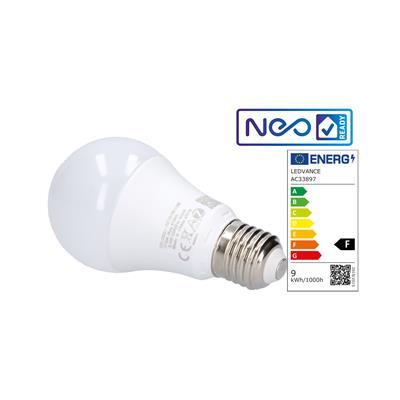 Osram Pametna žarnica LED Dimmable E27 A60