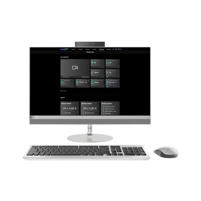 Lenovo AiO IdeaCentre  520-24ICB (F0DJ00HPSC)