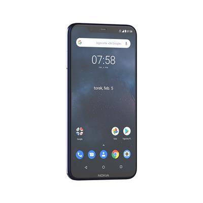 Nokia 8.1