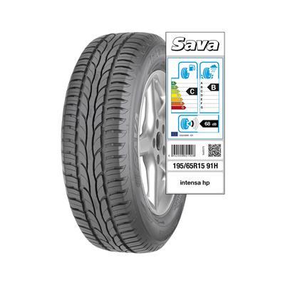 Sava 4 letne pnevmatike 195/65R15 91H Intensa HP