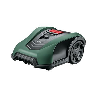 Bosch Robotska kosilnica Indego S+ 400