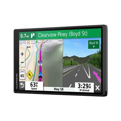 Garmin Navigacija DriveSmart 55 MT-S