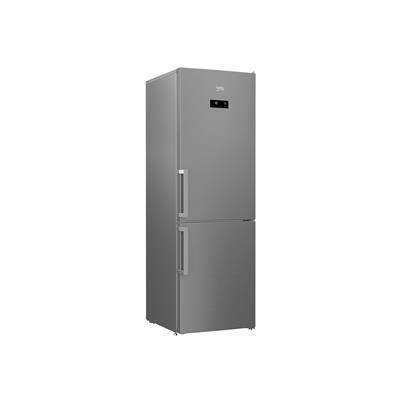 Beko Hladilnik z zamrzovalnikom RCNA366E41LZXP