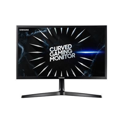 Samsung Ukrivljen gaming monitor C24RG50FQU