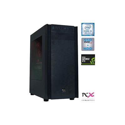 PCX Računalnik EXTIAN GX3