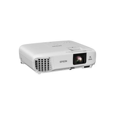Epson Projektor EB-U05 Full HD
