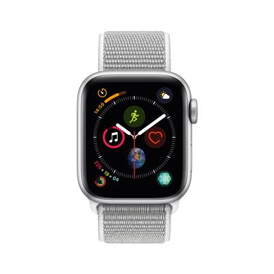 Apple Pametna ura Watch Series 4 GPS 40mm Sport Loop