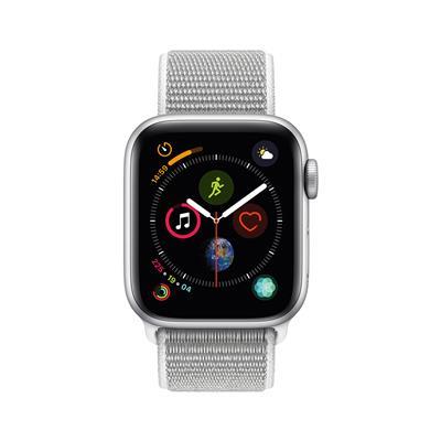 Apple Watch pametna ura Series 4 GPS 40mm Sport Loop (MU652BS/A)