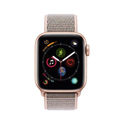 Apple Pametna ura Watch Series 4 GPS 40mm Sport Loop