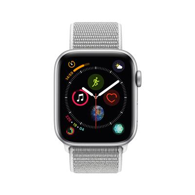 Apple Pametna ura Watch Series 4 GPS 44mm Sport Loop