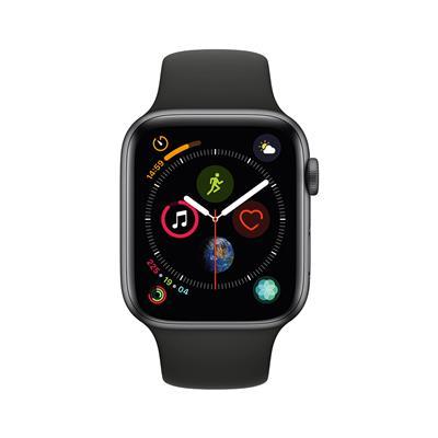 Apple Pametna ura Watch Series 4 GPS 44mm Sport Band