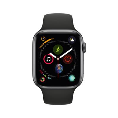 Apple Watch pametna ura Series 4 GPS 44mm Sport Band (MU6D2BS/A)