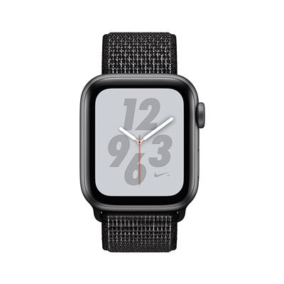 Apple Pametna ura Apple WatchNike+ Series 4 GPS 40mm Nike Sport Loop (MU7G2BS/A)