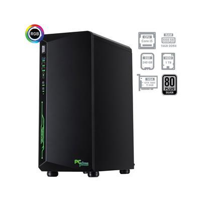 PCplus Gamer i5-9400F GTX1660TI