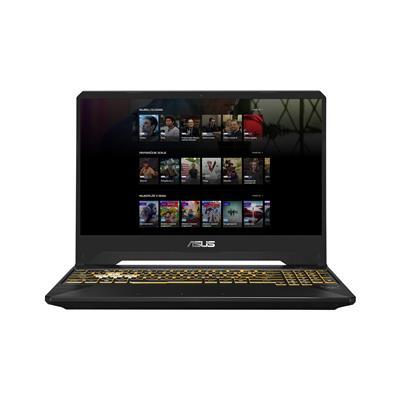 Asus TUF Gaming  FX505DT-BQ186T (90NR02D2-M06370)