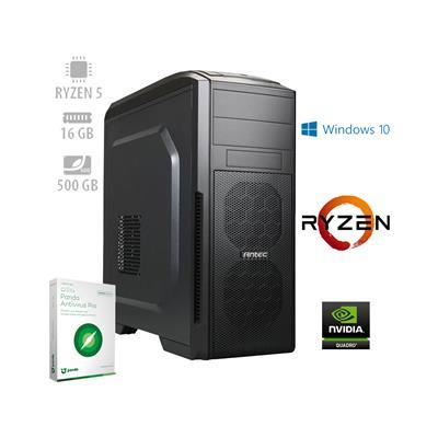 Anni Osebni računalnik OFFICE Workstation (ATPII-PF7G-7791)