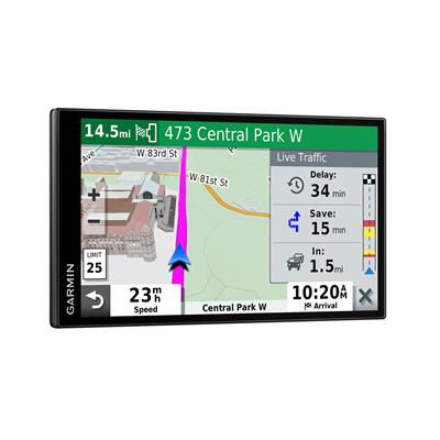Garmin Navigacija DriveSmart 65 MTS