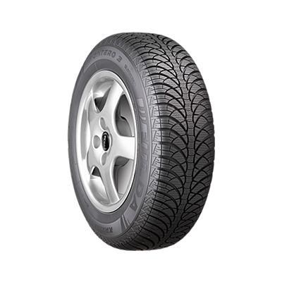 Fulda 4 zimske pnevmatike 185/65R15 88T Kristall Montero 3