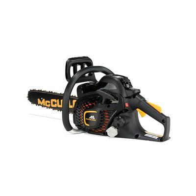 McCulloch Motorna verižna žaga CS 35S