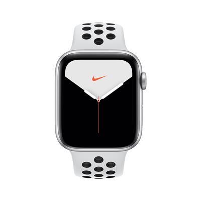 Apple Pametna ura Watch Nike Series 5 GPS 44mm Nike Sport Band (MX3V2BS/A)