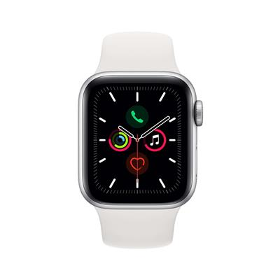 Apple Pametna ura Watch Series 5 GPS 40mm Sport Band (MWV62BS/A)