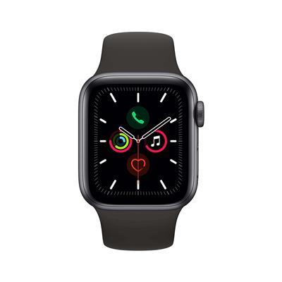 Apple Watch pametna ura Series 5 GPS 40mm Sport Band (MWV82BS/A)
