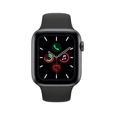 Apple Watch pametna ura Series 5 GPS 44mm Sport Band (MWVF2BS/A)