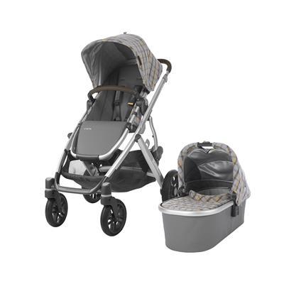 UPPAbaby Otroški voziček Vista 2v1 Spenser