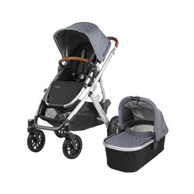 UPPAbaby Otroški voziček Vista 2v1 Gregory