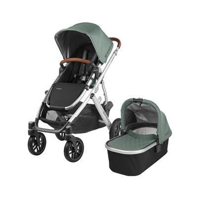 UPPAbaby Otroški voziček Vista 2v1 Emmett