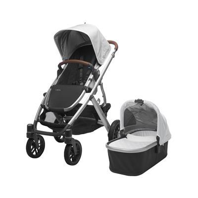 UPPAbaby Otroški voziček Vista 2v1 Loic