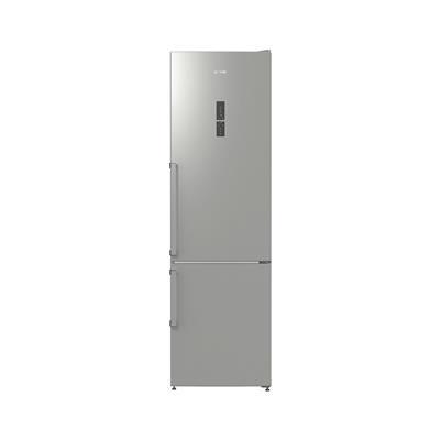 Gorenje Hladilnik z zamrzovalnikom NRK6203TX