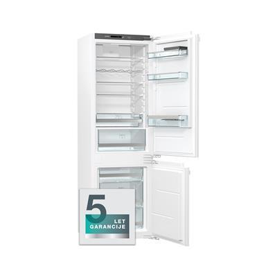Gorenje Vgradni hladilnik z zamrzovalnikom NRKI2181A1