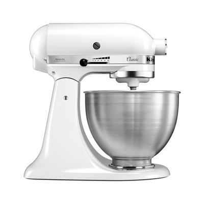 KitchenAid Kuhinjski robot Classic (KA5K45SSEOB)