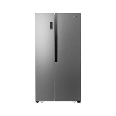 Gorenje Ameriški hladilnik NRS9181MX